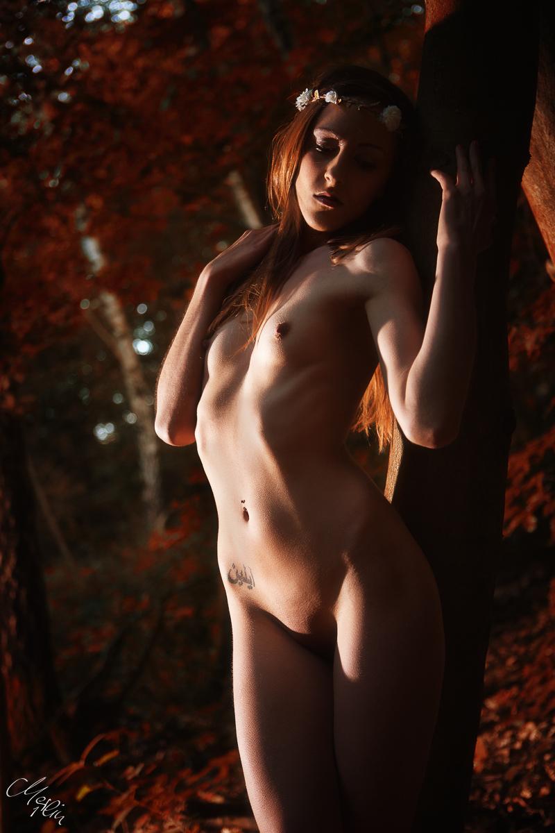 Sunkiss Nude Akt