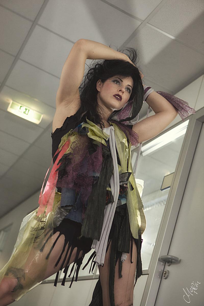 IMGTrash Fashion Shooting Merlin1