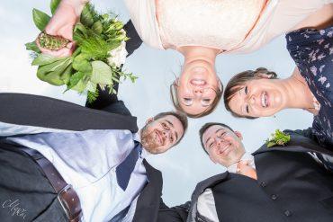 Hochzeit Schrollbach Niedermohr