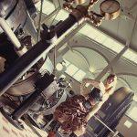 Steampunk im Museum