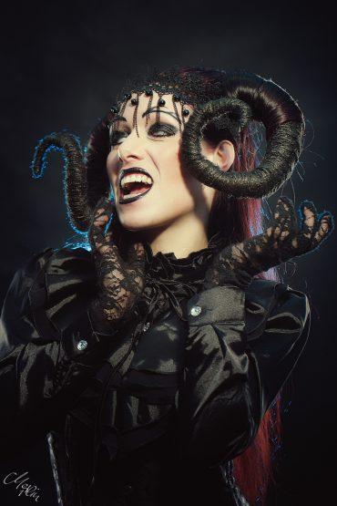 Dark-Queen
