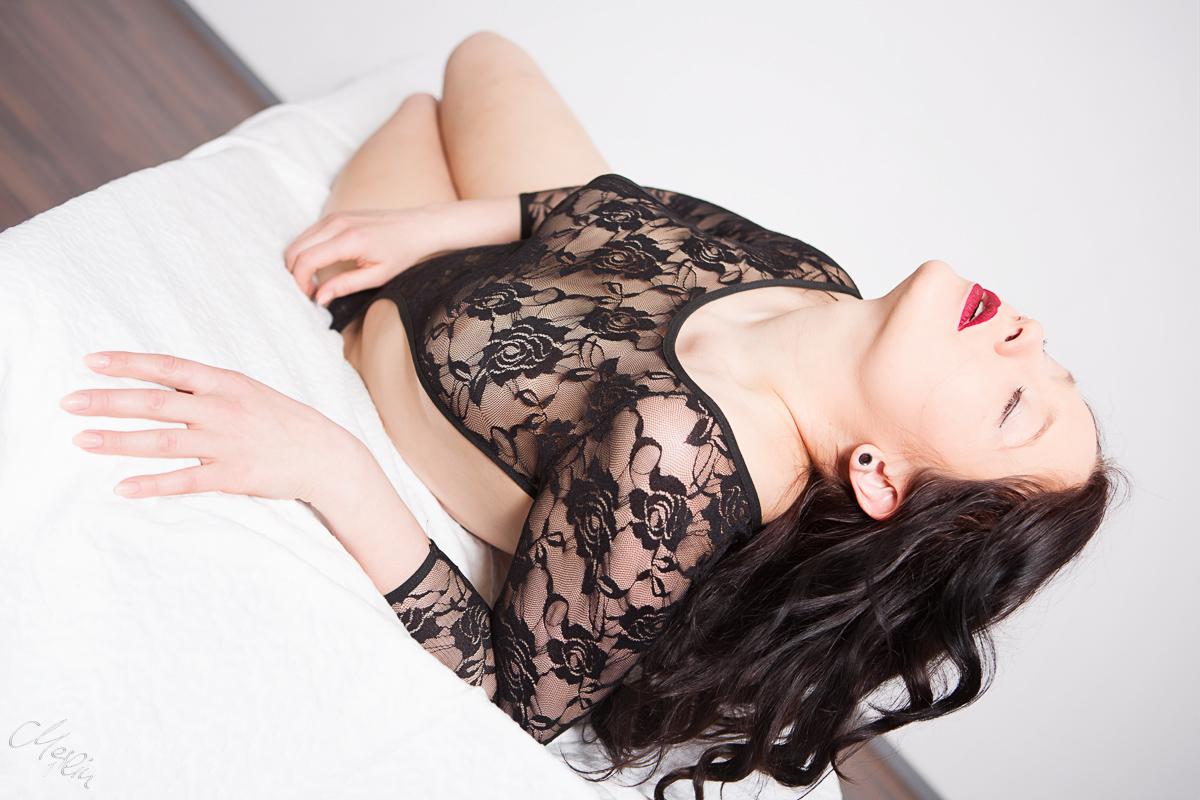 Dessous Frau Girl Woman Sexy Erotik