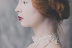 Retro Beauty Portrait